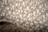 Wool Blenched Woolen Fashion Fabric