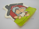 Christmas Gift. Plastic Coin Purse. Gift Pouch (YJ-E012)