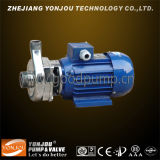 Centrifugal Pump (LQF) / Stainless Steel 316 Chemical Close-Coupler Pump