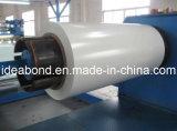 Ideabond PVDF Color Coated Aluminium Coil