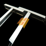 Jinzhou Exposed Flat Ceiling T Grid (Main tee, Wall Angle)