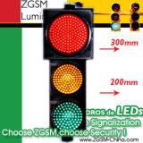 LED Traffic Lamp Signals
