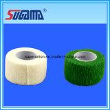 Meidcal Cotton Elastic Adhesive Bandage