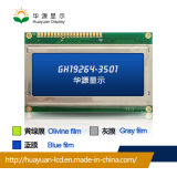 "3.5"" 192X64 Dots 3.3V Ks0107 Graphic LCD Module"
