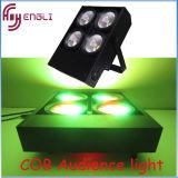 LED COB 4 Eyes with Super Brightness Audience Light