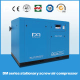 8bar 10bar 12bar 175HP 132kw Xlpm175A-T815 Frequency Convertor Screw Air Compressor