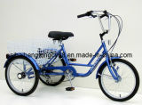 "20""/24"" Shopping Tricycle with Best Price (SH-T006)"