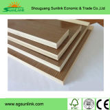Fancy Plywood/ Natural Veneer Plywood for Decoration