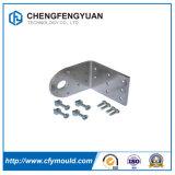 Custom Made High Precision Sheet Metal Fabrication Process