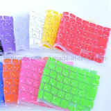 Silicone Dustproof Membrane Keyboard Sheet