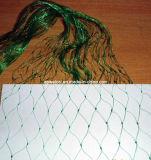 Extruded Green Bird Nets, 0.03$/Sqm