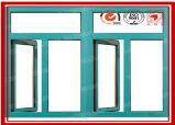 70b Tempered Glass Aluminium Casement Windows As2047