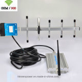900MHz Signal Booster GSM Cell Phone Repeater