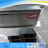 Europe Standard C-Amount/U-Rail for Drywall