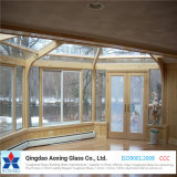 Clear Tempered / Laminated /Argon / Low-E Insulated Glass