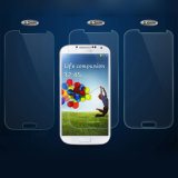 High Clear Tempered Glass Screen Protector for Samsung Galaxy S4