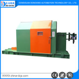 Auto-Controlled Contilever Single Twisting Stranding Wire and Cable Making Machine