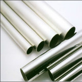Stainless Steel Pipe (ASTM 304) for Decoration