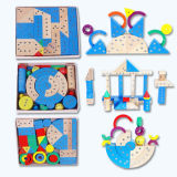 Wooden Educational Jigsaw Puzzle Games for Kids (wj278382)
