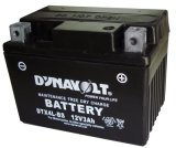 Lead Acid Battery (DTX4L-BS)