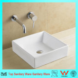 Wholesale Best Price Sanitary Ware Bathroom Ceramic Wash Basin