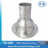 Aluminium Sheet CNC Spinning OEM Metal Stand