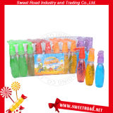 Assorted fruit Flavor Spray Candy Liquid Candy