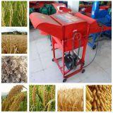 Wheat/ Corn/ Soybean Paddy Rice Thresher (5T-40)