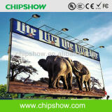 Chipshow P13.33 Full Color Outdoor LED Display Sign Board