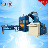 New Design and Automatic Hollow Block Making Machine Information (QT10-15)