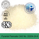 Effective Anthelminthics CAS 22204-24-6 Pyrantel Pamoate