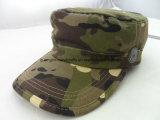 Custom Promotional Military Trucker Cotton Mess Cap