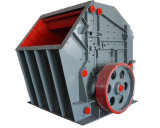 Large Output Capacity Hydraulic Impact Crusher Pfc1420
