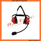 Behind The Head Type High Noise Cancelling Headset (B-50RQ)