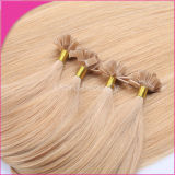 100s Fusion U Tip Fusion Nail Tip Remy Human Hair Extensions