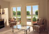 Good Heat-Insulation Aluminum French Door for Balcony