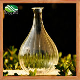 Transparent Crystal Glass Vase /Flower Vase