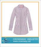 Women's Checkered Fashion Shirts (CW-LLS-21)