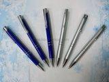 Personalized Printed Slim Elegant Metal Ball Ponint Pen