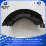 China Heavy Duty Truck Brake Shoe 4707/4709/4311e/4524q