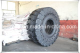Wholesale Top Brand Loda Solid Wheel Loader Tires 29.5-25 Solid Chinese Mining OTR Loader Tyres