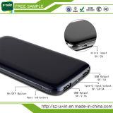 Mobile Power Bank 10000mAh, Power Bank, USB Charger, Mobile Power Supply