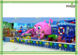 Kaiqi Indoor Playground for Sale/Sea Theme Indoor Playground /Kids Water World Indoor Playground