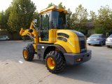 1.2 Ton Ce Certificated Wheel Loader (HQ912) for Sale