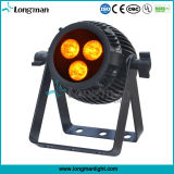 Full Rgbawuv 6in1 LED Stage Beam Lamp for Concert