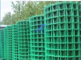 PVC Spraying Holland Wave Fence (TS-E105)