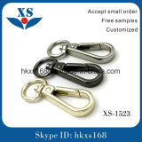 Metal Swivel Zinc Alloy Snap Hooks for Bags