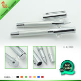 High Quality Promotional Roller Pen Metal Signature Pen