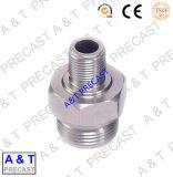 Factory Price High Precision CNC Milling Machine Parts