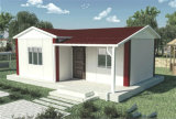 European Style Light Steel Structure Mobile House (KXD-62)